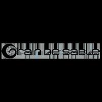 GRAIN DE SABLE logo