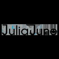 JULIA JUNE logo