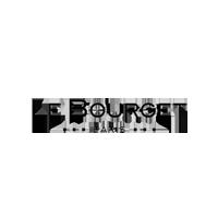 LE BOURGET logo