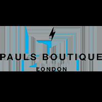 PAULS BOUTIQUE logo
