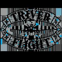 TRIVER FLIGHT logo